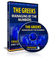 dvd trading video - greeks