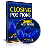 dvd trading video - closing trades