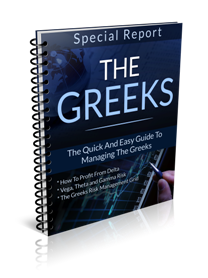the greeks special report
