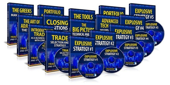 the trading pro system complete package